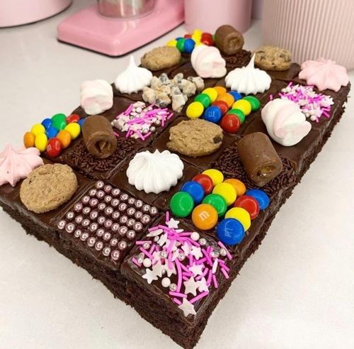 עוגת גן