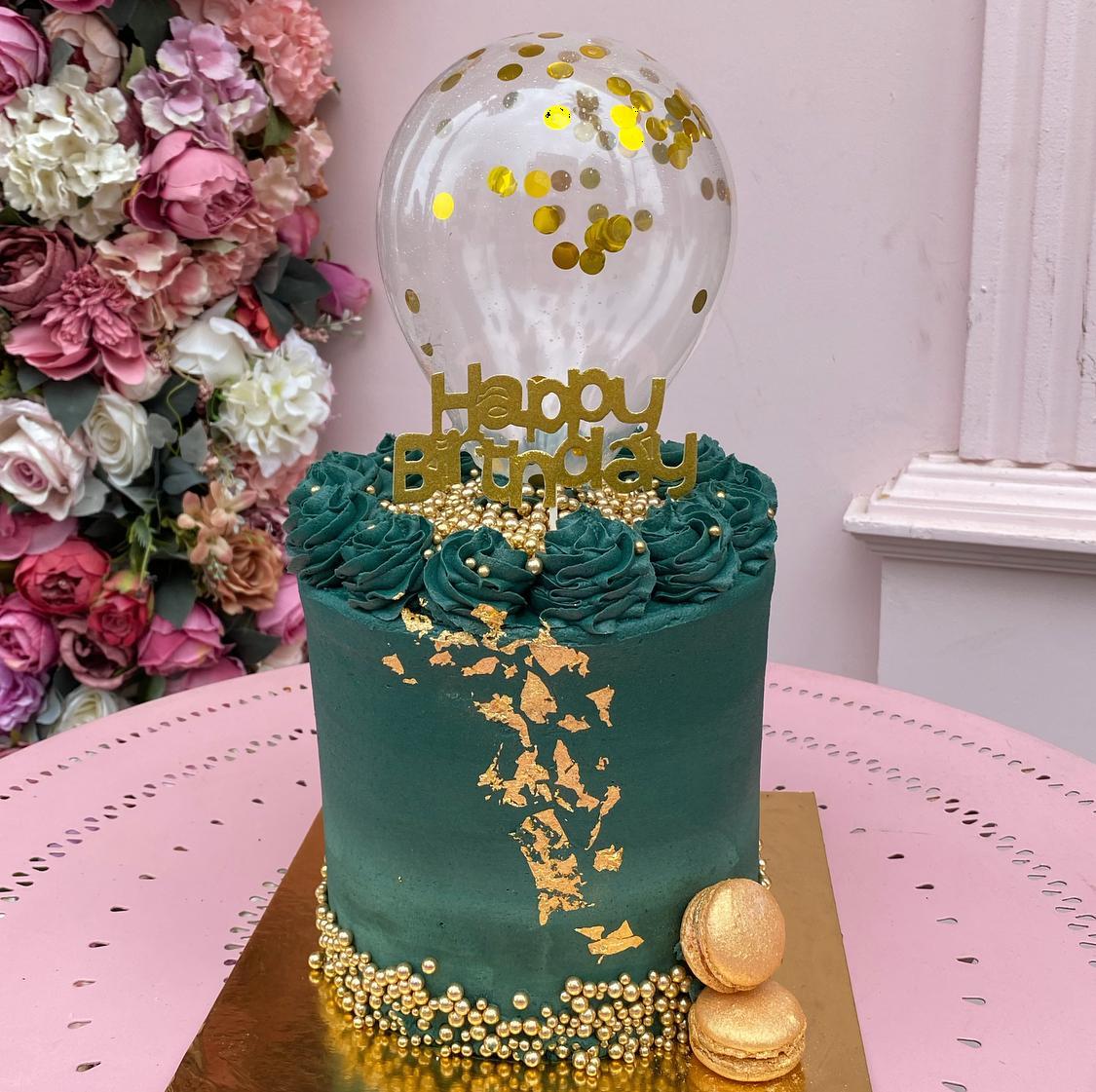 Yarin's Cake
