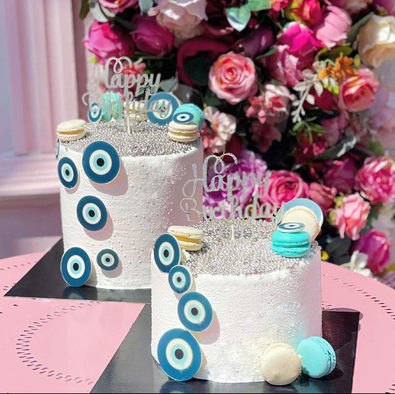 Eye Cake